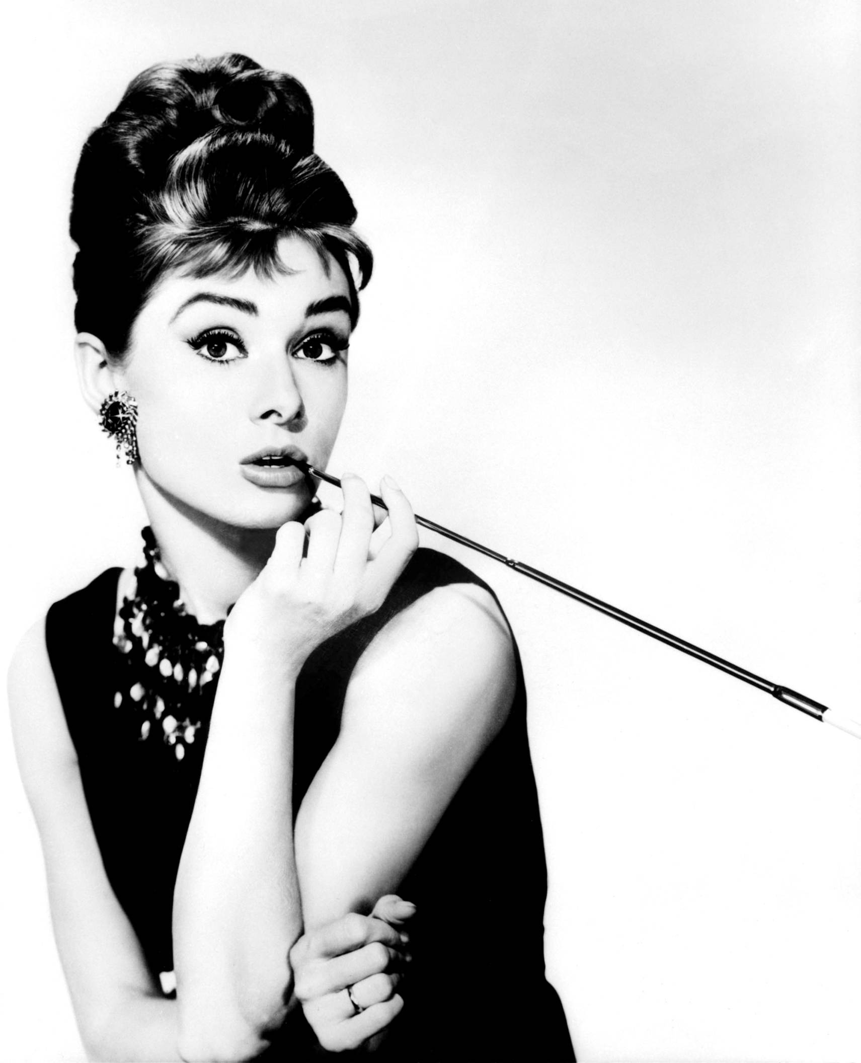 Hepburn-Audrey